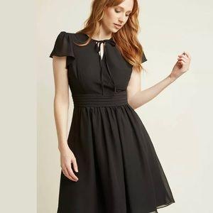 ✨NWOT✨ModCloth Little Black Dress - Size XL